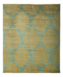 Solo Rugs Eclectic 176722  Area Rug