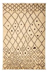 Solo Rugs Moroccan 177550  Area Rug