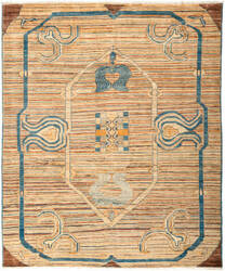 Solo Rugs Eclectic 176746  Area Rug
