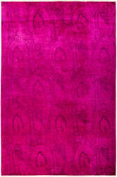 Solo Rugs Vibrance 178941  Area Rug