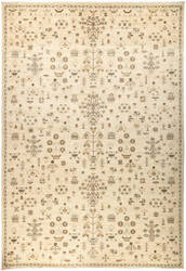 Solo Rugs Eclectic 176754  Area Rug