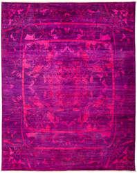 Solo Rugs Vibrance 178944  Area Rug