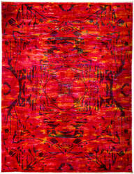 Solo Rugs Vibrance 178947  Area Rug