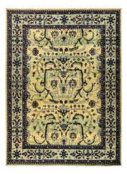 Solo Rugs Eclectic 176764  Area Rug