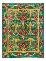Solo Rugs Arts And Crafts 176422  Area Rug