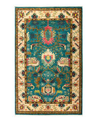 Solo Rugs Eclectic 176818  Area Rug