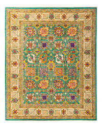 Solo Rugs Eclectic 176836  Area Rug