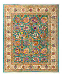 Solo Rugs Eclectic 176838  Area Rug