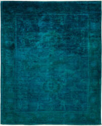 Solo Rugs Vibrance M1877-18  Area Rug