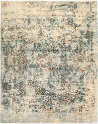 Solo Rugs Eclectic M1877-239  Area Rug