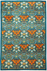 Solo Rugs Eclectic M1877-330  Area Rug