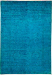 Solo Rugs Vibrance M1877-48  Area Rug
