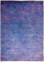 Solo Rugs Vibrance M1877-91  Area Rug