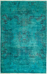 Solo Rugs Vibrance M1877-98  Area Rug