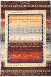 Solo Rugs Tribal M1881-39  Area Rug