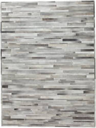 Solo Rugs Cowhide 176605  Area Rug