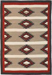 Southwest Looms Dreamcatcher Crystal N-8 Area Rug