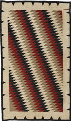 Southwest Looms Dreamcatcher Dazzler N-21 Area Rug