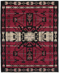 Pendleton South West Storm Cardinal SW-10 Area Rug
