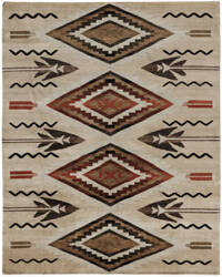 Southwest Looms Pendleton Reserve Father's Eyes Sw-14 Area Rug