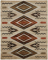 Pendleton South West Fathers Eyes SW-14 Area Rug