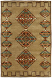Southwest Looms Pendleton Classic Desert Diamond Swt-4b Area Rug