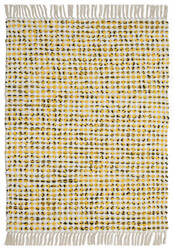 St. Croix Complex Cfw82 Yellow Area Rug
