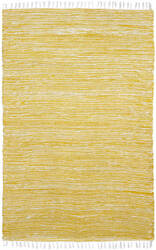 St. Croix Complex Cfw25 Yellow Area Rug
