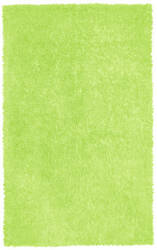 St. Croix Shagadelic Chs01 Green Area Rug