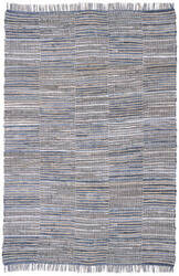St. Croix Earth First Dh11 Blue Area Rug