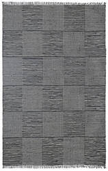 St. Croix Earth First Dh12 Black Area Rug