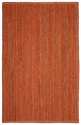 St. Croix Earth First Hc03 Orange Area Rug