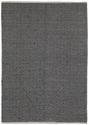 St. Croix Earth First Jj06 Black Area Rug