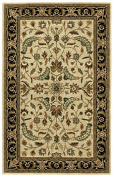 St. Croix Traditions Pt46 Tan Area Rug