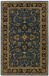 St. Croix Traditions Pt54 Blue Area Rug