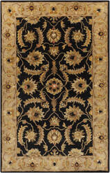 Surya Ancient Treasures A-171 Caviar Area Rug