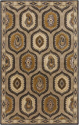 Surya Ancient Treasures A-173 Stone Area Rug