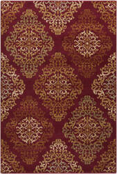Surya Arabesque ABS-3014 Beige Area Rug