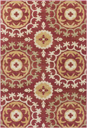 Surya Arabesque Abs-3030  Area Rug