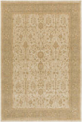 Surya Arabesque Abs-3039 Beige Area Rug