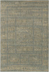 Surya Arabesque Abs-3044 Charcoal Area Rug