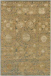 Surya Arabesque Abs-3060 Charcoal Area Rug