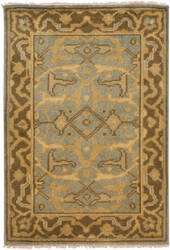 Surya Ainsley AIN-1006 Pussywillow Gray Area Rug