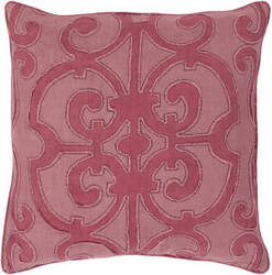 Surya Amelia Pillow Al-001 Rose