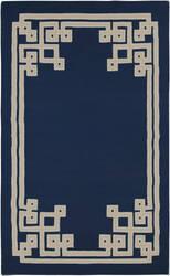 Surya Alameda AMD-1011 Sapphire Blue Area Rug