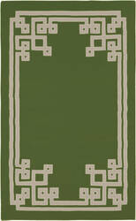 Surya Alameda AMD-1013 Spinach Green Area Rug