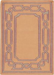 Surya Alameda AMD-1059 Orange / Violet (purple) Area Rug