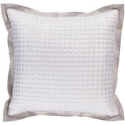 Surya Pillows AR-010 Light Gray