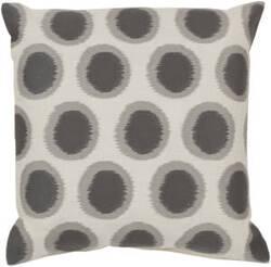 Surya Ikat Dots Pillow Ar-090