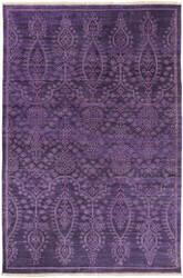 Surya Antique Atq-1013 Violet Area Rug